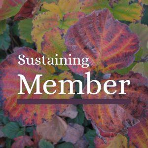 Sustaining Membership